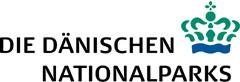 Logoet for Danmarks Nationalparker